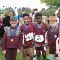 Cross Country Final