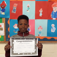 Student of the Week Sep 18th Part 1