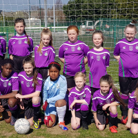 Ladies Soccer- Peamount United